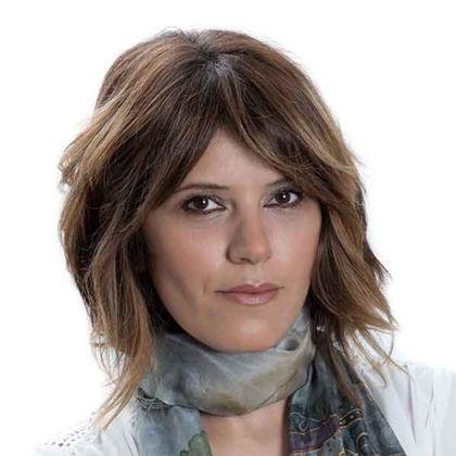Portrait of Marija Filipovska