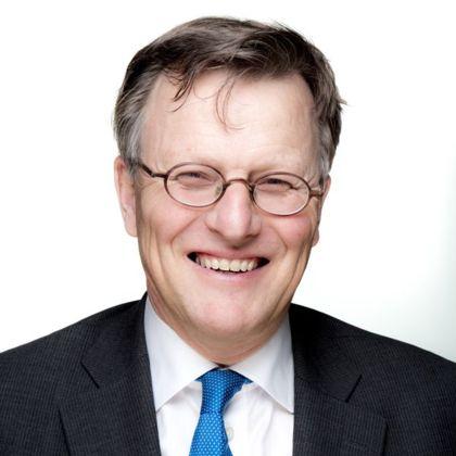 Portret van Willem Hoorneman