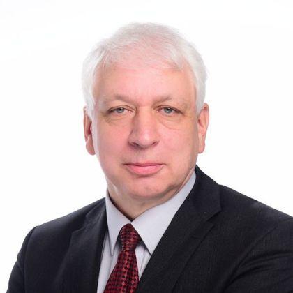 Portrait of Gunther Bülow