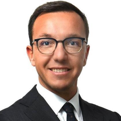 Portrait of Olivier 2021
