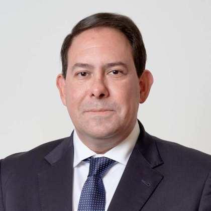 Portrait of Miguel Recio