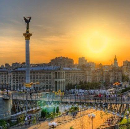 Kyiv Office CMS RRH