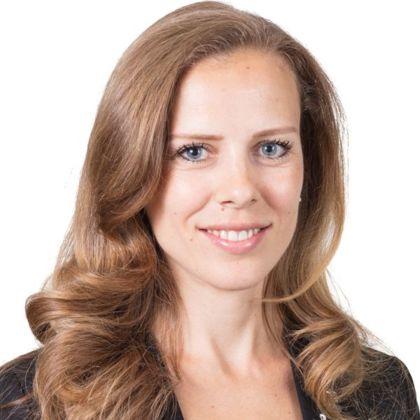 Portrait of Valentina Keys
