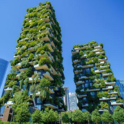 ESG - Environment Social Governance