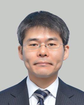 Portrait of Kimiharu Masaki