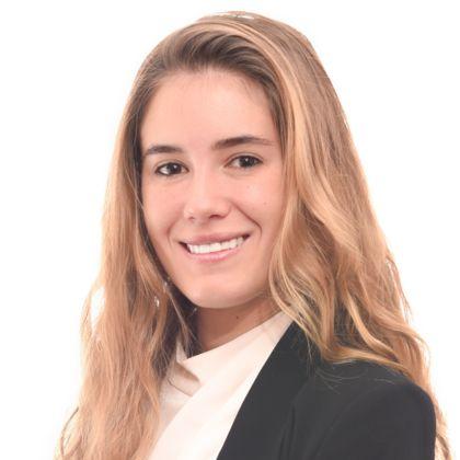 Portrait of María José Correa