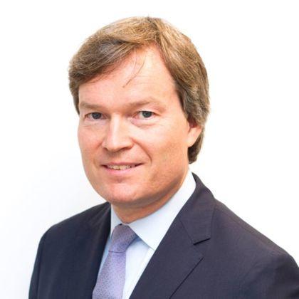 Portrait of Pieter Bekker
