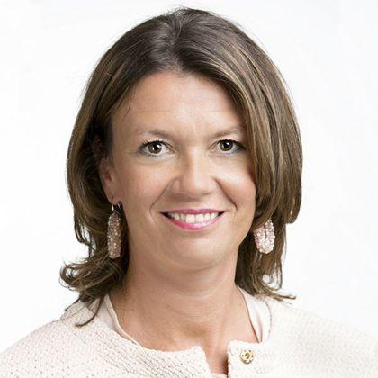 Portrait of Petra Heemskerk