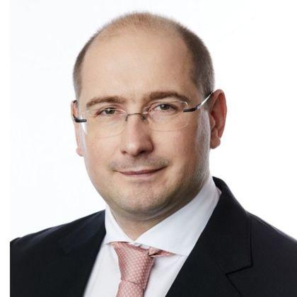 Portrait of Konstantin Baranov