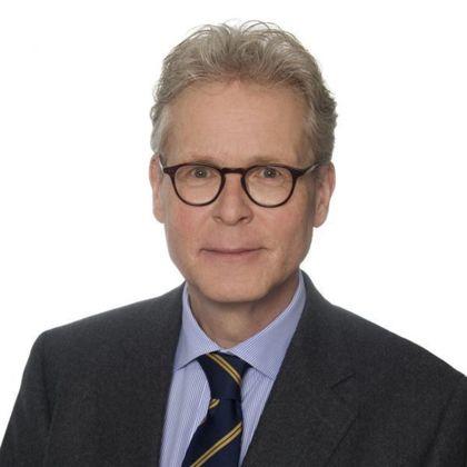 Portrait of Thomas Manderla