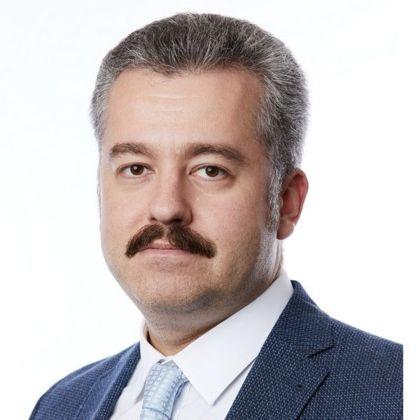 Portrait of Georgy Daneliya
