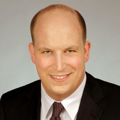 Portrait of Jörg Baumgartner