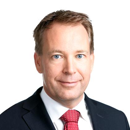 Portrait of Arnout Scholten