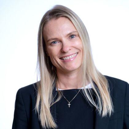 Portrait of Belinda-Taranger-Ingebrigtsen