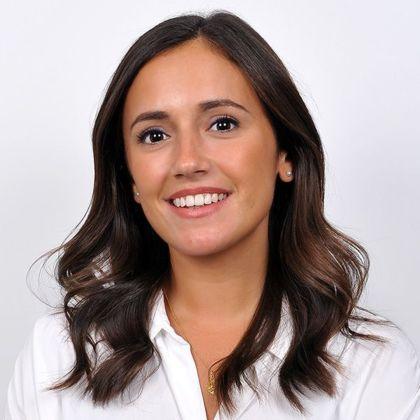 Portrait of Catarina Arriaga Sampaio