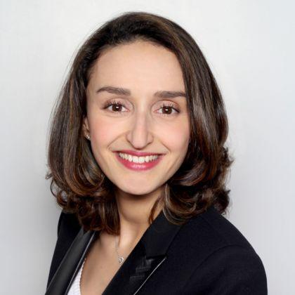 Portrait de Stéphanie Némarq-Attias