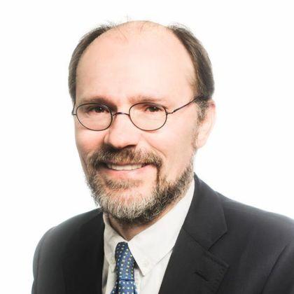 Portrait de Dirk Van Liedekerke