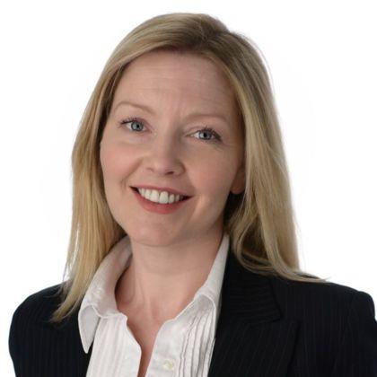 Portrait of Gillian MacLellan