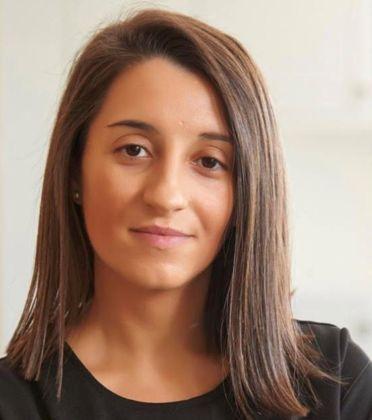 Portrait of Sandra Teixeira Arsénio