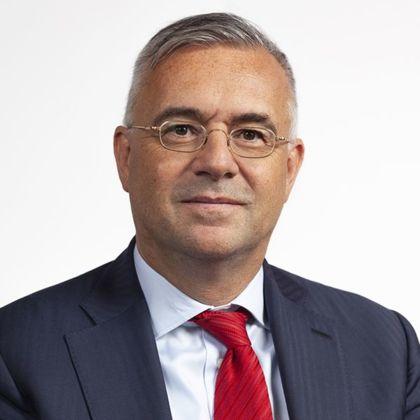 Portrait of Pieter van Welzen