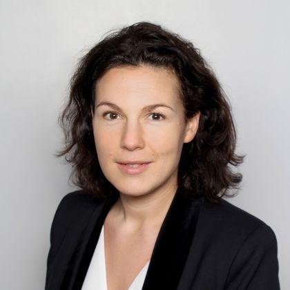 Portrait de Amélie Retureau