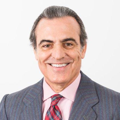 Portrait of Rafael Suárez de Lezo