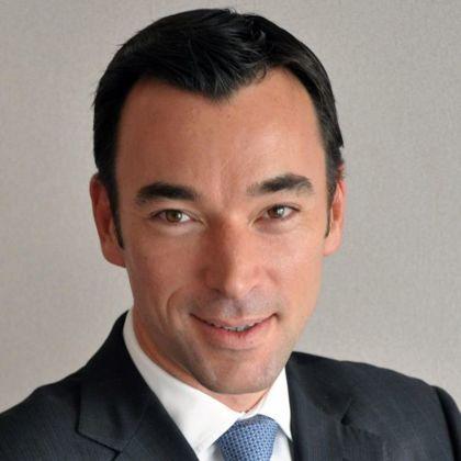 Portrait de Pierre Marly