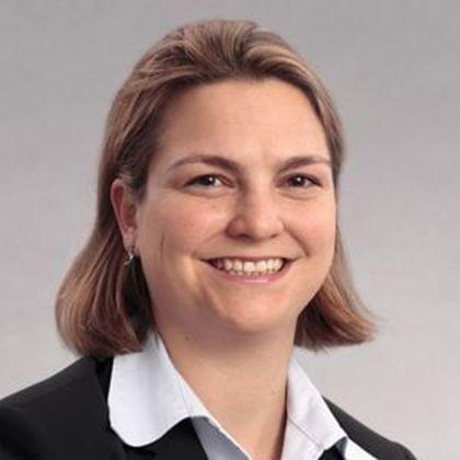 Portrait of Jo-Wendy Frege