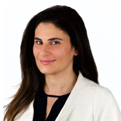Portrait de Sarah Dardour-Attali