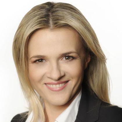 Portrait of Katarzyna Dulewicz