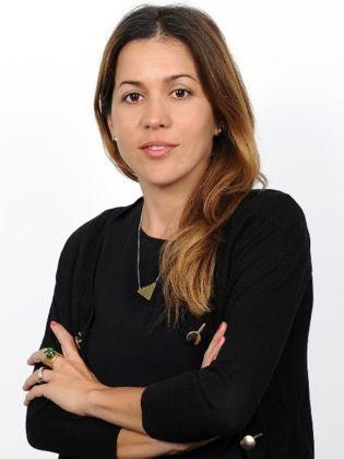 Portrait of Filipa Tavares de Lima