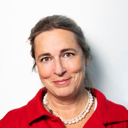 Portrait of Martika Jonk