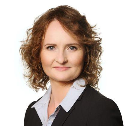 Portrait of Zuzanna Jurga