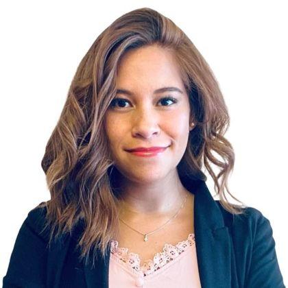 Portrait of Constanza Yáñez