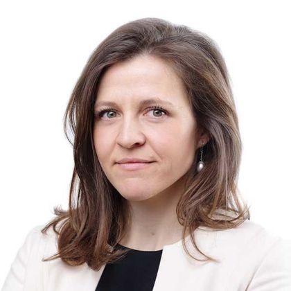 Portrait of Lisa Oberlechner