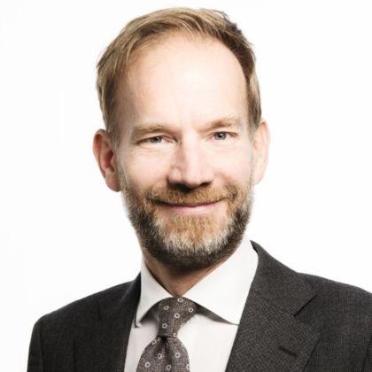 Portrait of Kai Neuhaus
