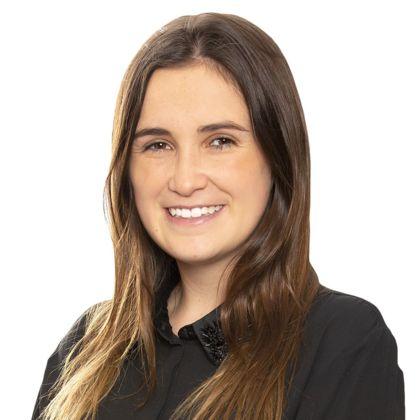 Portrait of Michelle Lichtenberger