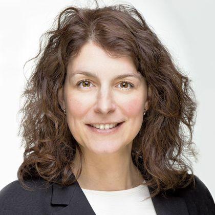 Portret van Tessa Penninks