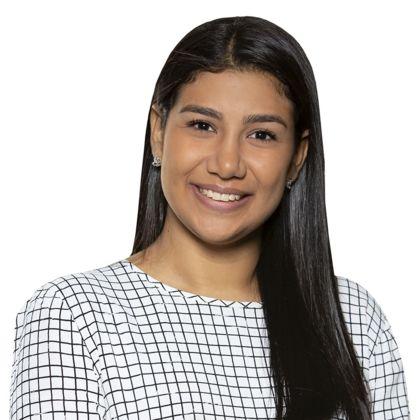 Portrait of Valentina Ojeda