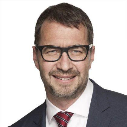 Portrait of Libor Prokeš