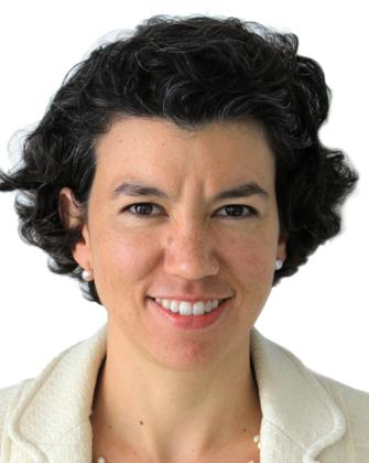 Portrait of Gabriela Merla