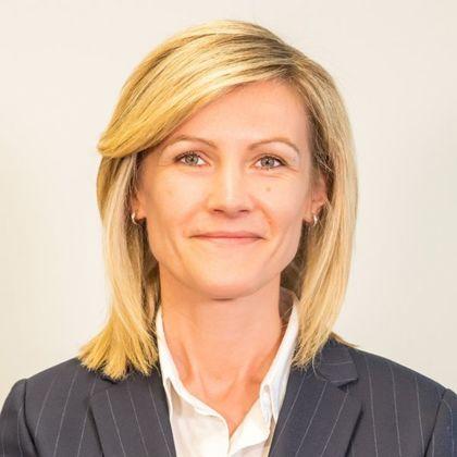 Portrait of Virginie Frémat