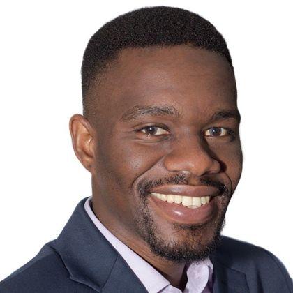Portrait of Rembuluwani Nembudani