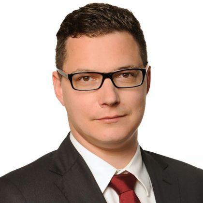 Portrait of Andrzej Zajac