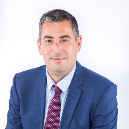 Portrait of Mourad Nabil Abdessemed