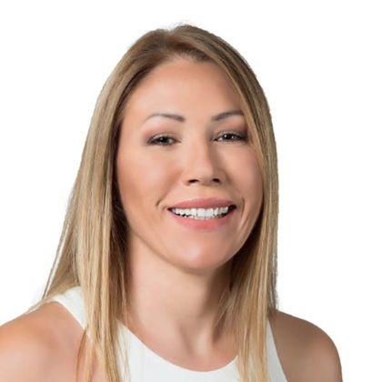 Portrait of Milica Popović