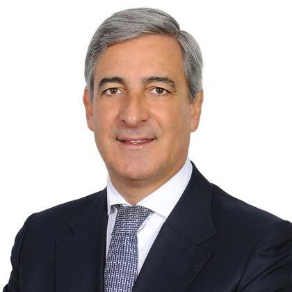Portrait of José Luís Arnaut