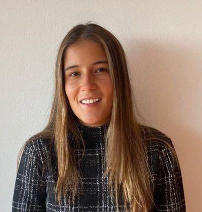 Portrait of Mariana Jaramillo