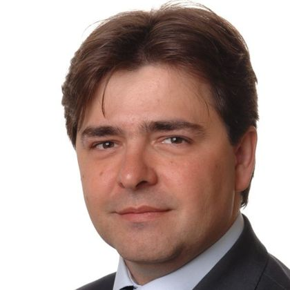 Portrait de Grégory Benteux