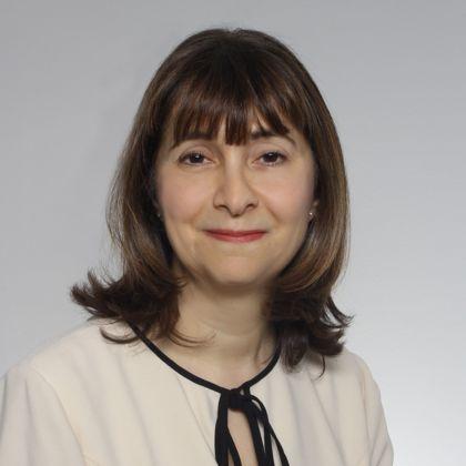 Portrait de Emmanuelle Féna-Lagueny